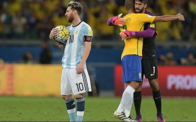 Argentina Messi Video Motivacional Afa Aleona Argentina