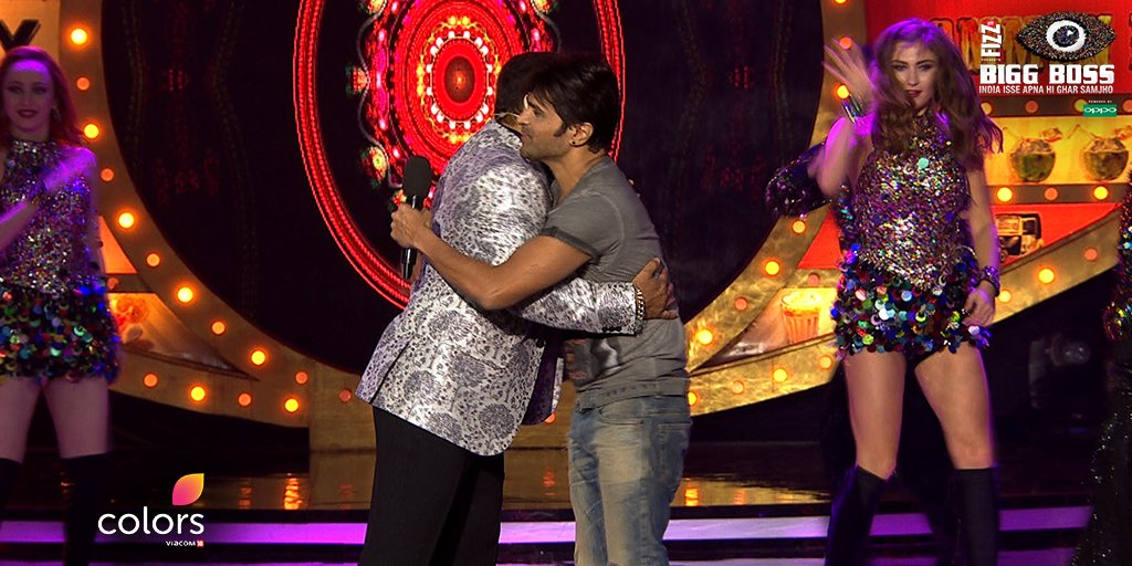 Bigg Boss 10, Episode 29: Navin Prakash Gets Eliminated & More Highlights!
