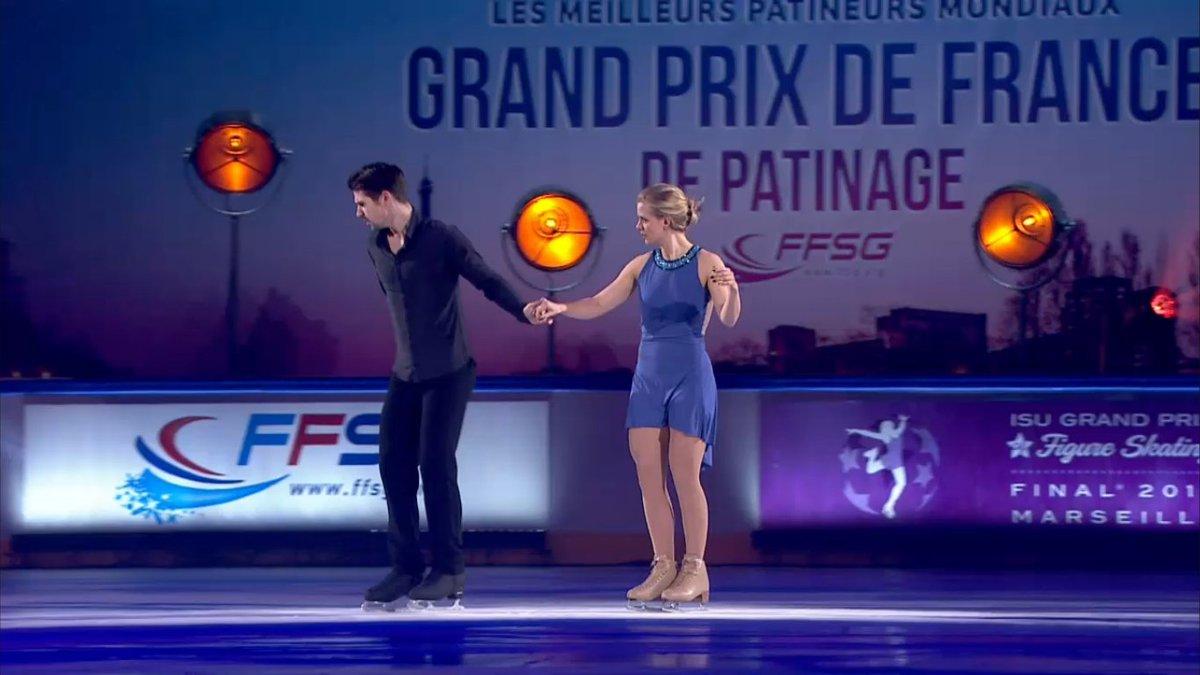 GP - 4 этап. 11 - 13 Nov 2016 Paris France - 2 - Страница 12 CxJzDuAUoAAndWl