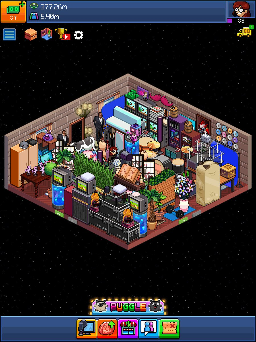 Tuber Simulator Room Ideas 2 replies 0 retweets 0 likes