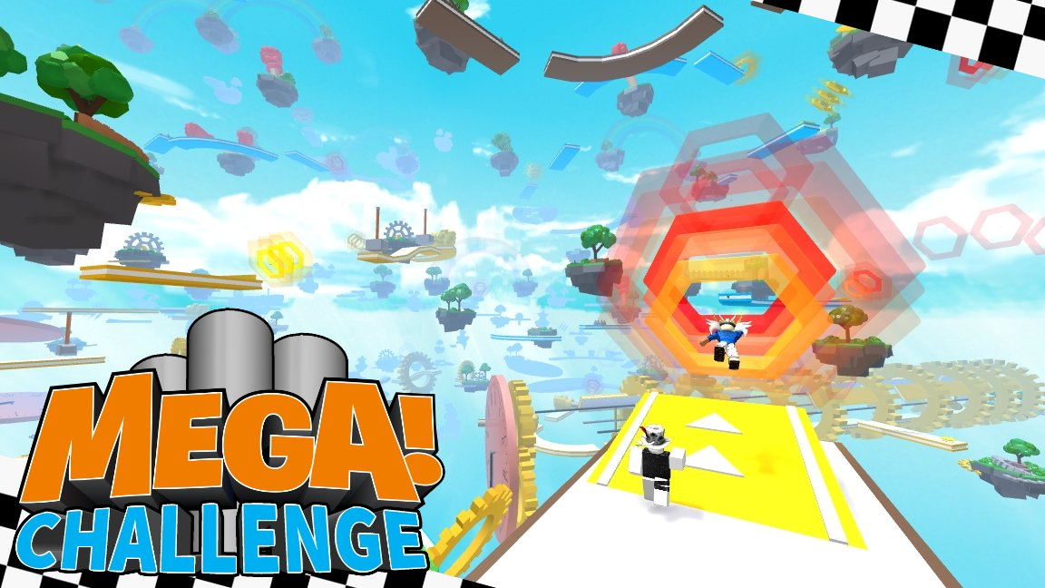 Wsly On Twitter The Mega Challenge Which Might Be The Craziest