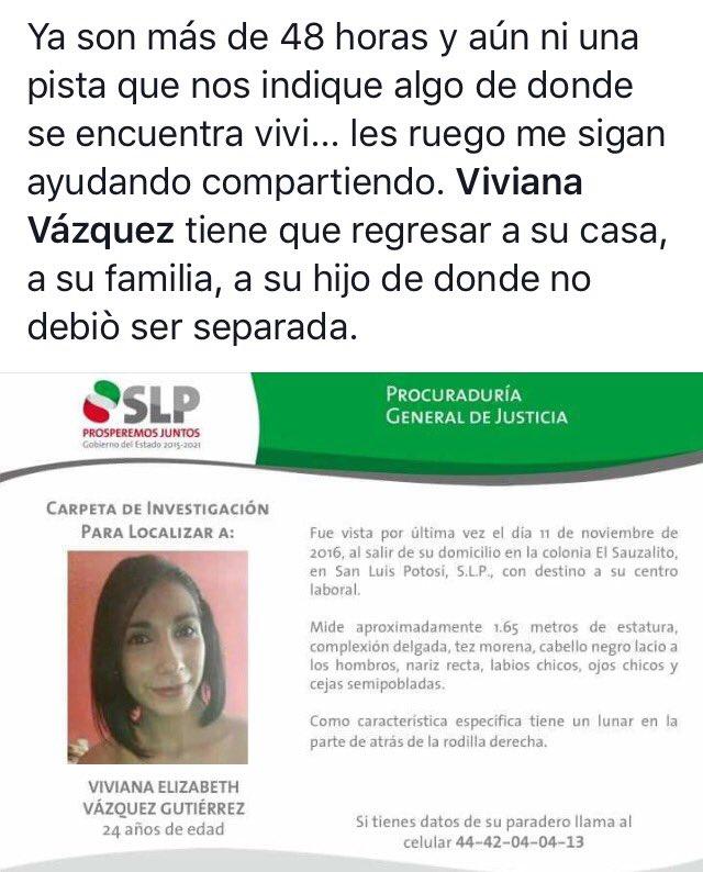 Compartan por favor @rosiorozco @PGJE_SLP @PGR_SLP @PGR_mx https://t.co/x63ClOAnv8