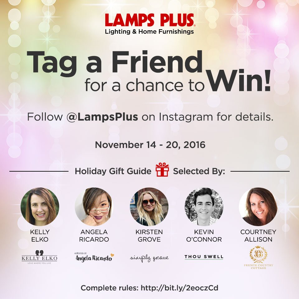 Lamps Plus (@lampsplus)