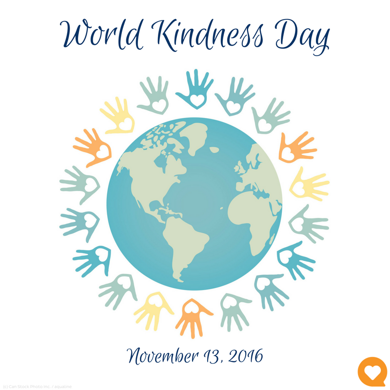 'Be kind whenever possible. It is always possible.' - Dalai Lama #WorldKindnessDay https://t.co/8VnTNGogp3