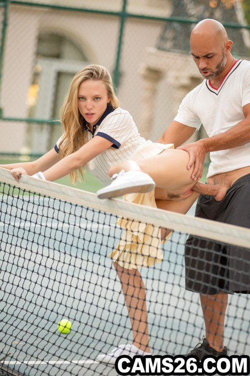 Tennis Student Gets Anal Lesson Javdb 1