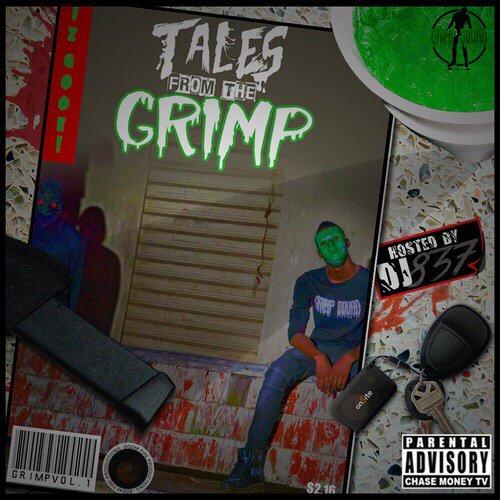 [Mixtape] KINGKAINGRIMP - Tales From The Grimp @DJ837 @Spinrilla » https://t.co/dY74tz5ZWI @KINGKAINGRIMP https://t.co/tTXXx2m5A3