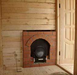 фундамент для бани инструкция