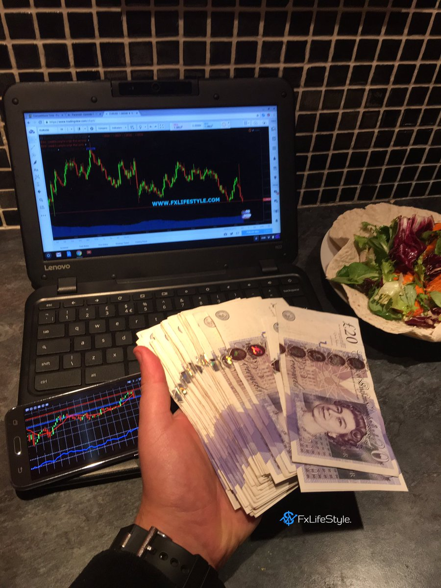 How to be forex millionaire