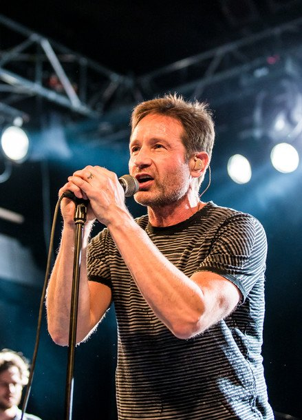 Duchovny Central on Tw...