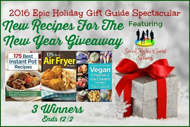 New For The New Year 3 Winners Ends 12/2 RobertRoseBooks ://