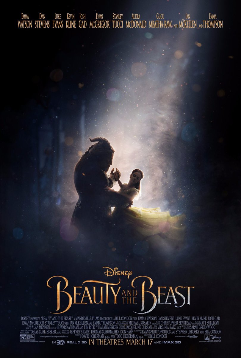 A tale as old as time... World premiere of the #BeautyAndTheBeast trailer coming tomorrow on @GMA  #BeOurGuest https://t.co/cmYhBJi18f