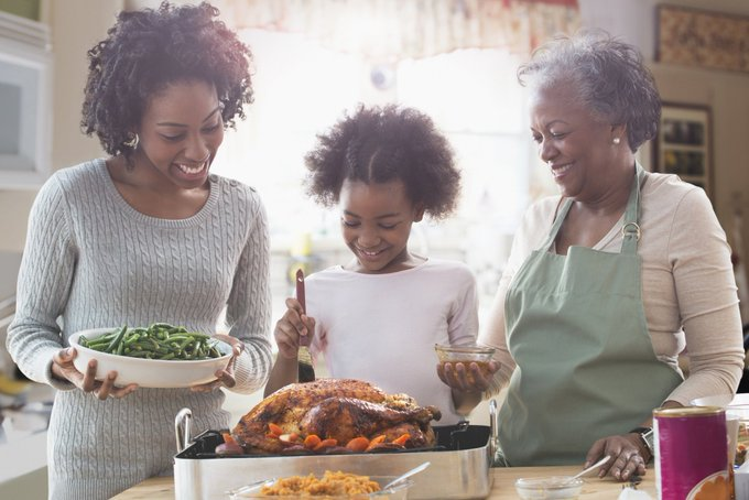 How to avoid the dreaded holiday weight gain