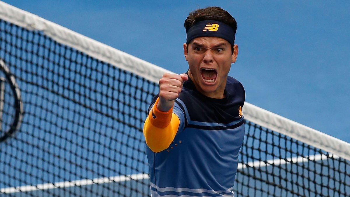 Raonic-Thiem Streaming Tennis: info Diretta tv, orario e dove vedere il match.
