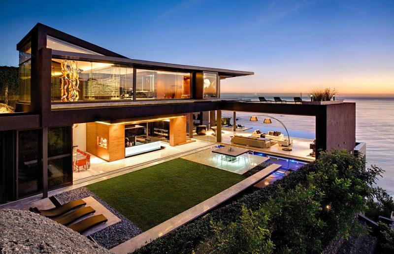 modern homes - HD1580×945