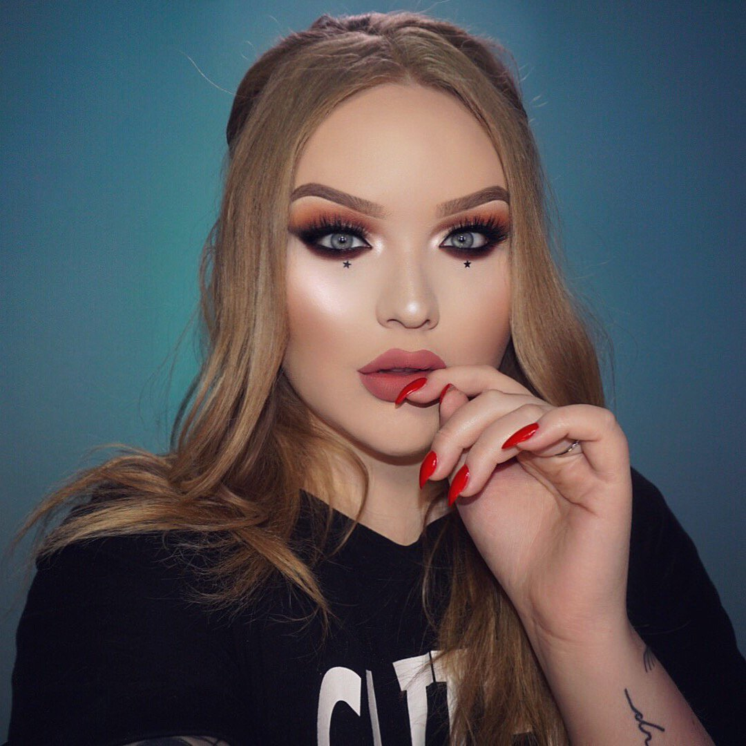 nikkietutorials - photo #12