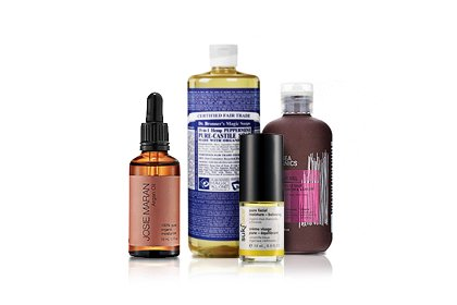 Beauty SkinCare Natural Beauty Products -