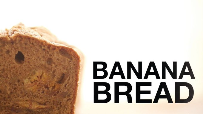 Banana Bread - ://