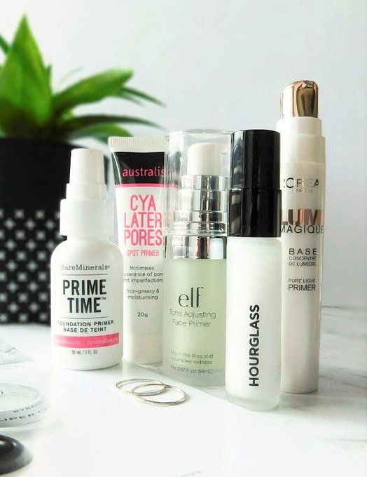 The Primer Edit has just gone live bbloggers FemaleBloggerRT