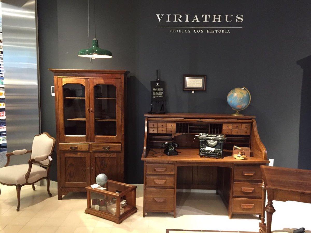 Viriathus On Twitter Viriathusmexico Objetosconhistoria En  # Muebles Santa Fe