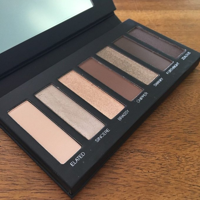 Younique Moodstruck Addiction Shadow Palette 1 MakeUp Beauty Cosmetics Deals ONSales -