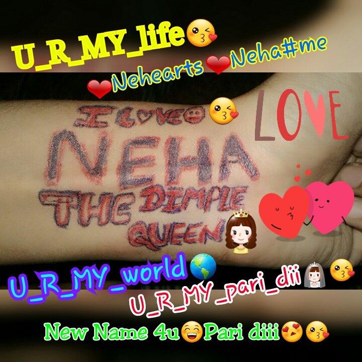 Good Morning My Love Neha : Nehearts neha on twitter quot iamnehakakkar good morning