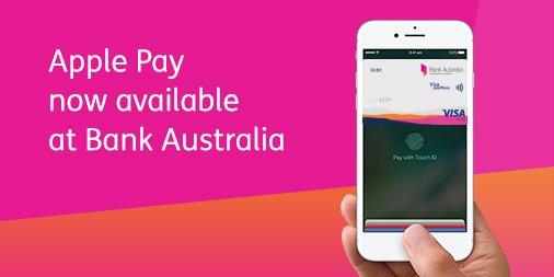 Bank Australia on Twitter:
