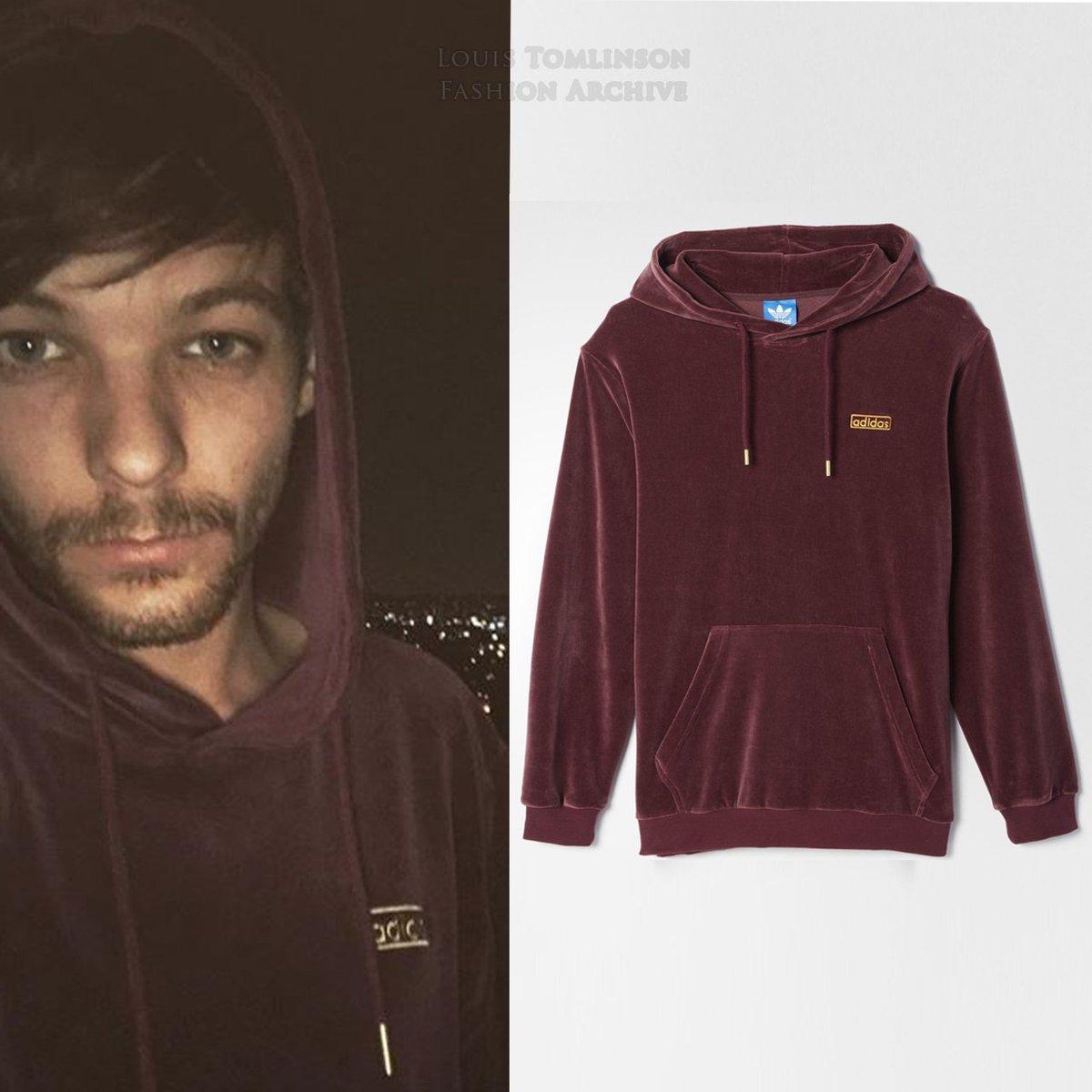 instagram adidas hoodie