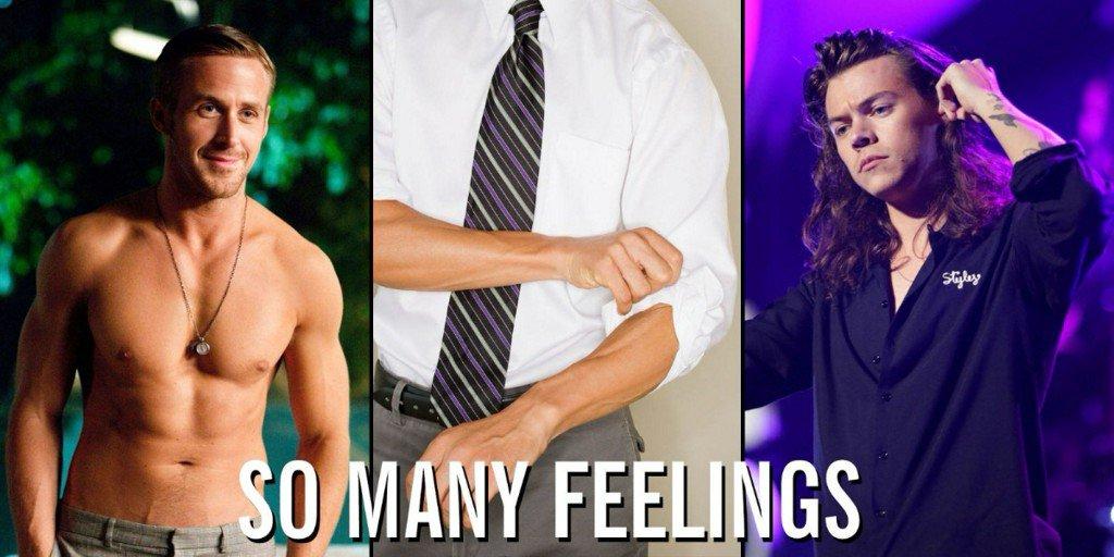 Things That Make Women Horny