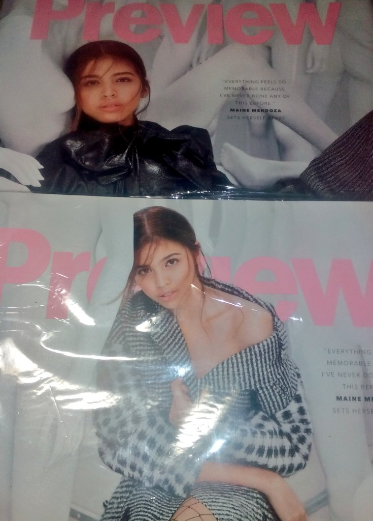 Happyyyyyyy!!!! Til next time @previewph  #MaineForPreview <br>http://pic.twitter.com/2ML8isSDMR