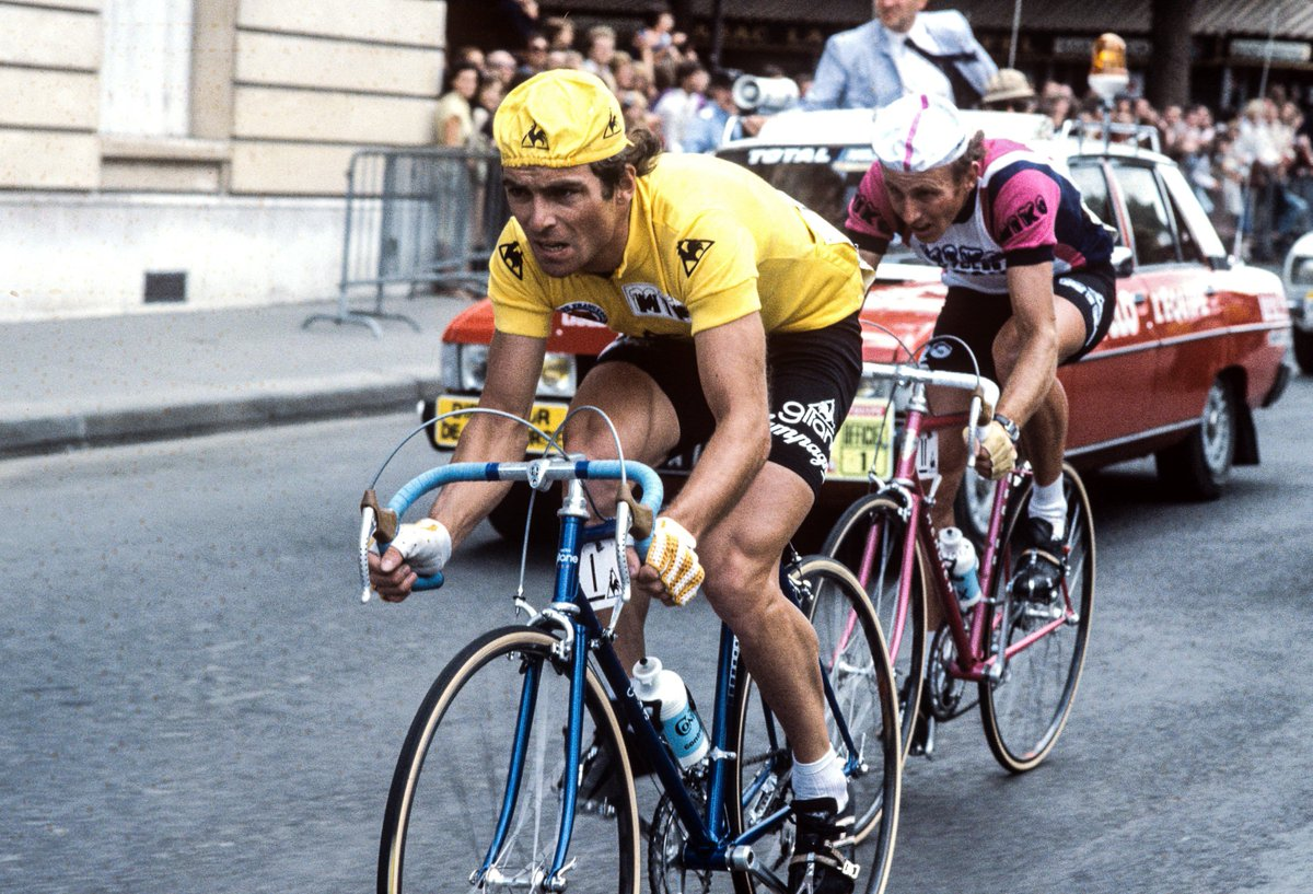 Image result for bernard hinault
