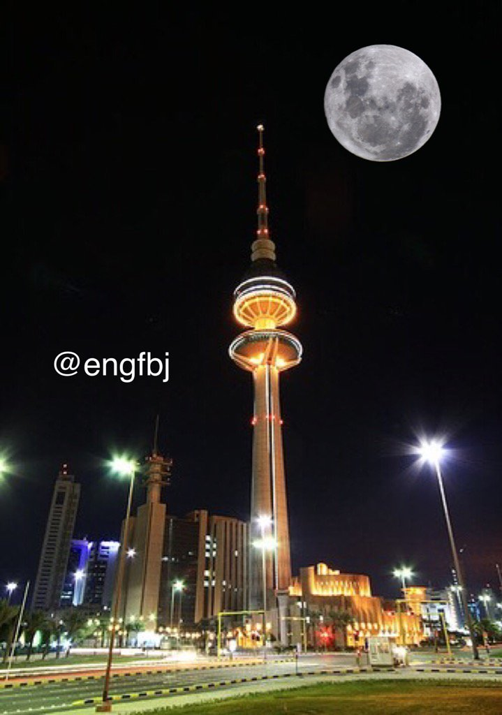 #bigmoon #kuwait https://t.co/XEoMB2KGTa