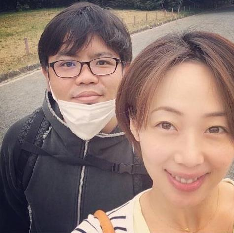 井上和香 結婚 旦那 飯塚健 画像