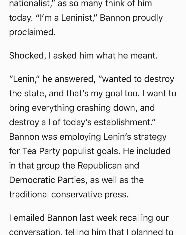 Sarah Kendzior On Twitter Two Quotes You Need To Read Side By Side