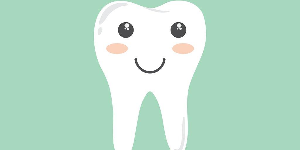 Scienza Verità: addio carie, autoriparazione dei denti grazie alla molecola GSK-3
