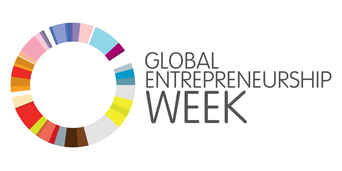 It's finally here! How are you celebrating #GEW2016? https://t.co/OS3BS2Jzv4 https://t.co/MeJVTZKOwx