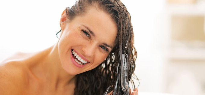 5 Simple HomemadeConditioners for Damaged Hair , haircare