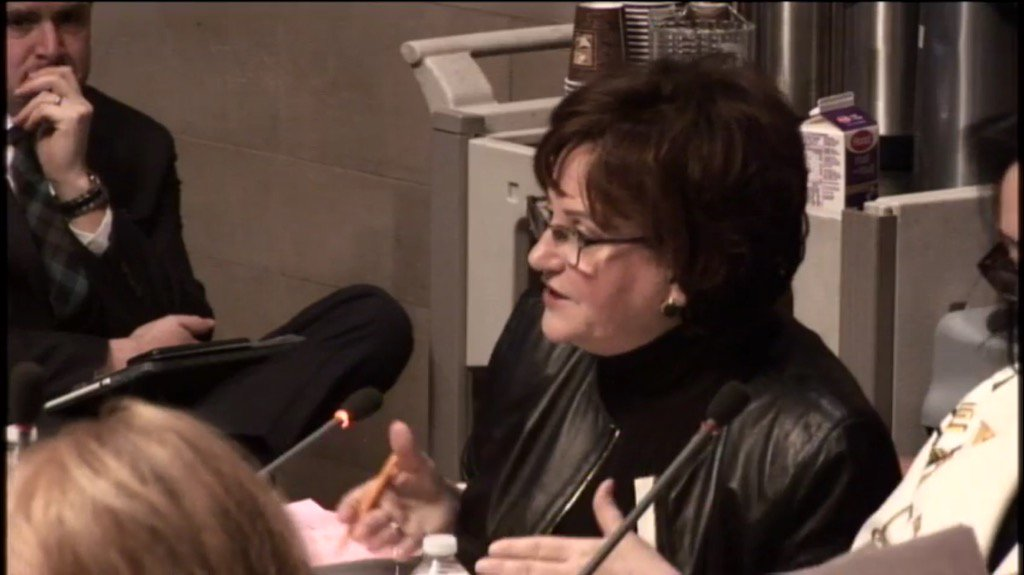 @NYSEDNews addresses question from Young on parent feedback, Elia says continue to work to solicit parent voice https://t.co/FZ7BsgJHXl
