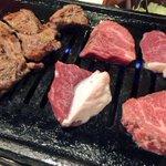 池袋のステーキ食べ放題が最高すぎる…これで3500円!?安すぎ
