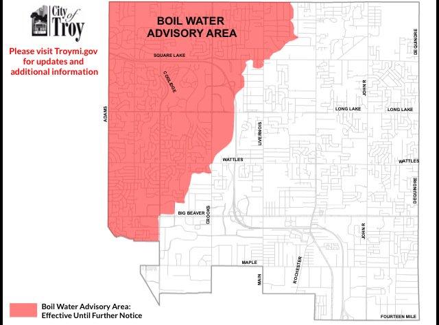 City of Troy DPW (@TroyDPW)   Twitter