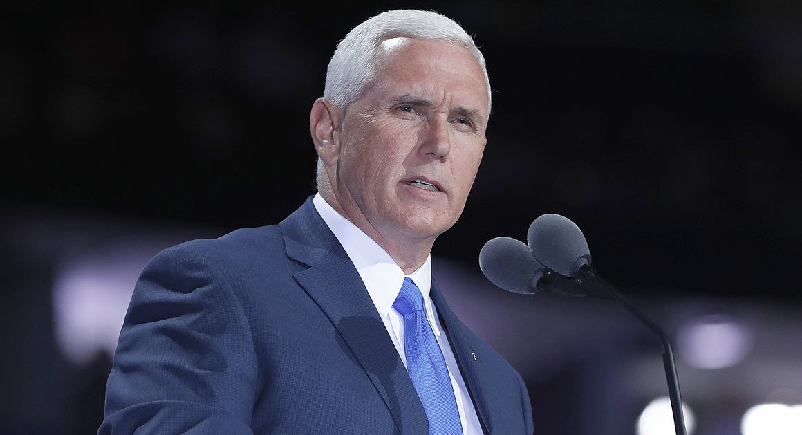 Mike Pence is going to court to shield his emails from public scrutiny https://t.co/mQmdOWNW1a | AP Photo https://t.co/bLTAbBixuh
