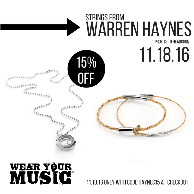 Warren Haynes Thewarrenhaynes Twitter