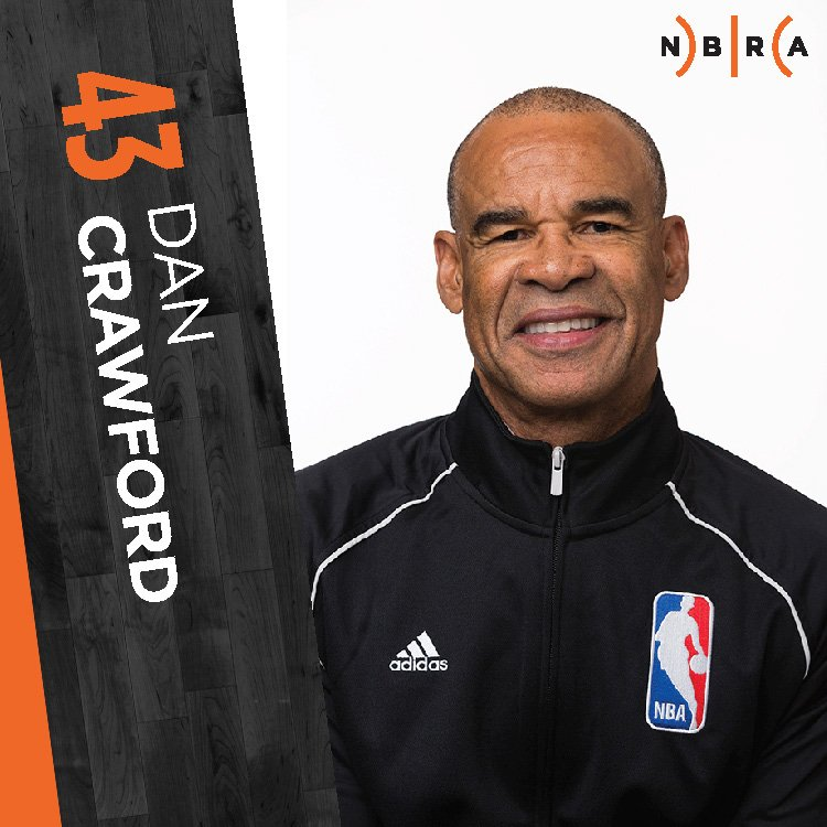 Nba referee assignment