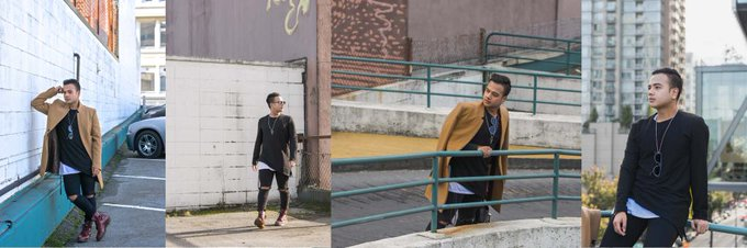 How to style Came Coat +Vancouver Fashion ? Vancouver mensfashion ootd fblogger //