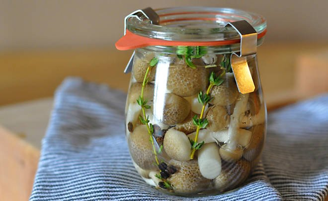Happy ! Try this for Pickled Organic Wild Mushrooms: ://
