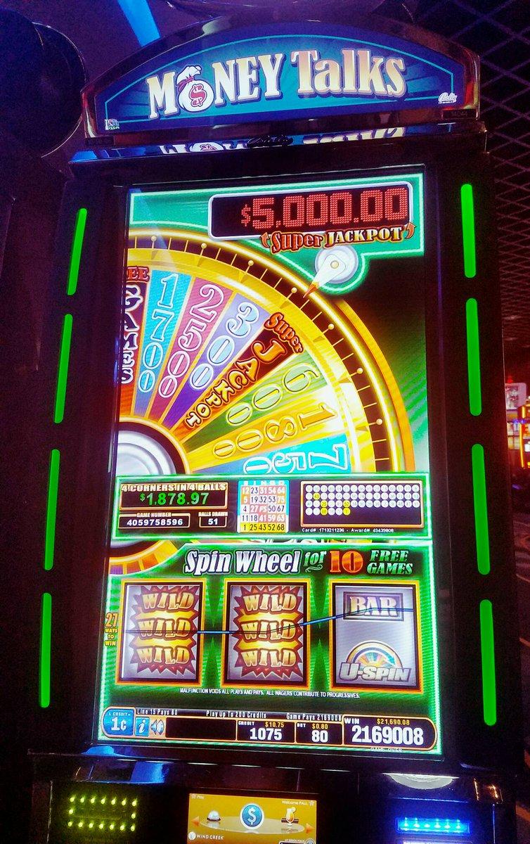 Wetumpka casino 11