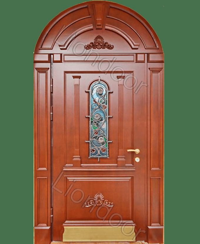 изготовление входные двери в москве