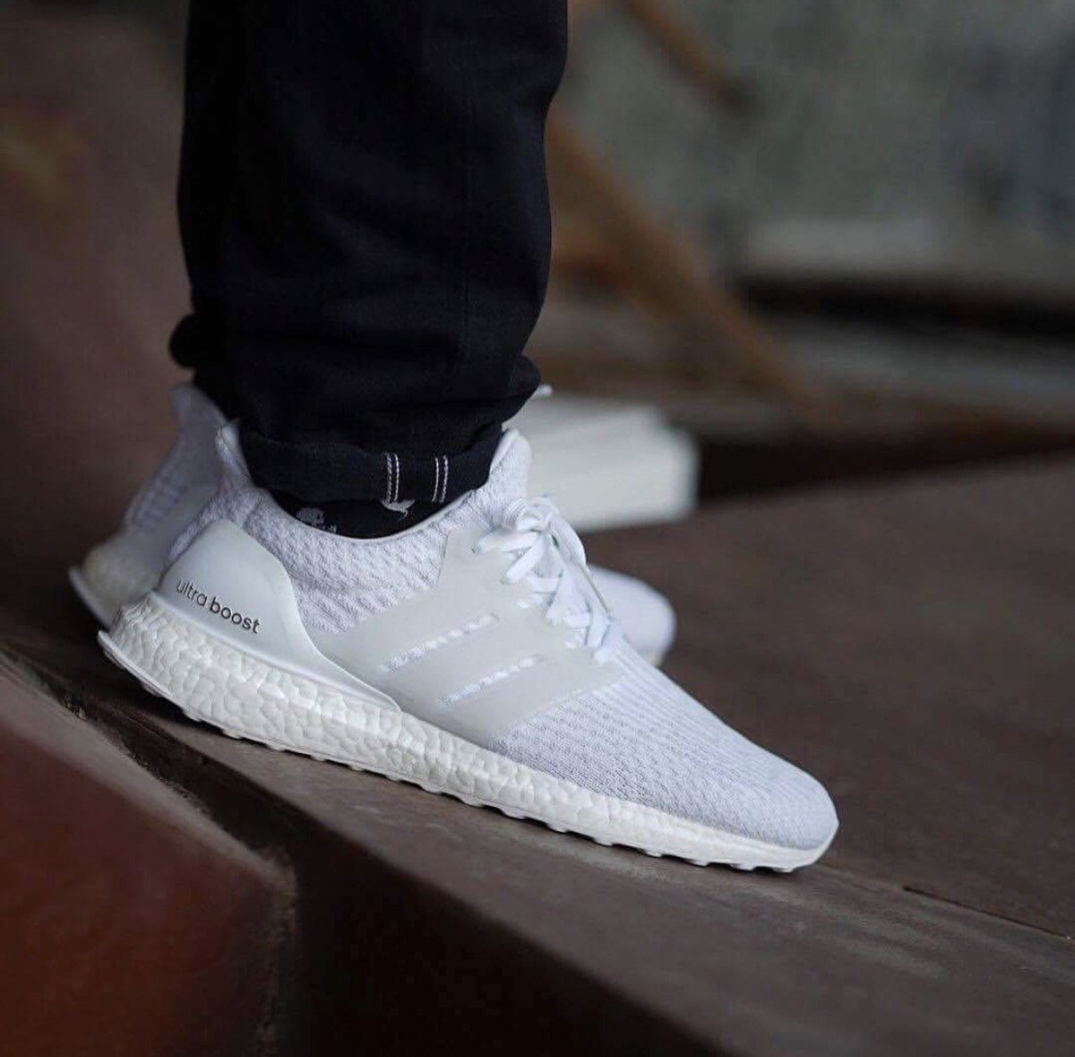 Free Delivery Adidas ace 16 purecontrol ultra boost shoes white