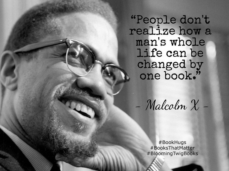 malcolm x literacy behind bars Malcolm x came up in a segregated time in the united states where black men and women weren't allowed to be well educated or earn much of a living only having an 8th grade education can keep you trapped in your own mind.
