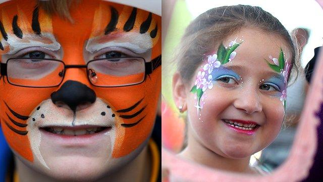 Report: Toxic chemicals, heavy metals in makeup for kids makeup beauty
