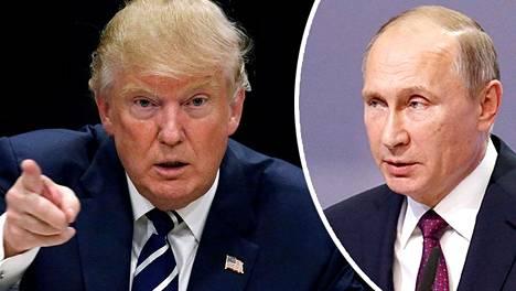 Venäjän presidentti dating